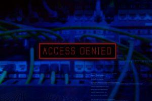 Microsoft SharePoint â Access Denied nach Upgrade