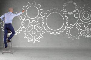 Unternehmensanwendung zum Prozess- und Qualitätsmanagement