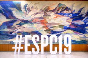 "European SharePoint Conference 2019 in Prag #<span class=""caps"">ESPC19</span>"
