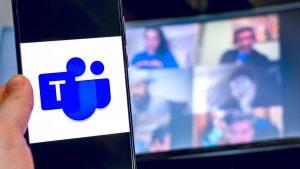 Effektive Meetings mit der Whiteboard-App in MicrosoftTeams